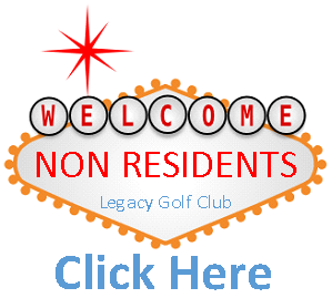 Nonresident Tee Times